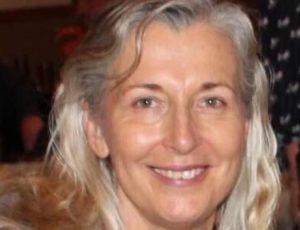 Helen McArthur