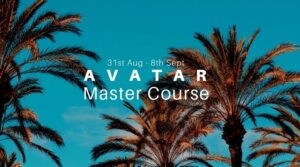 Avatar Master Course AugSep 2019
