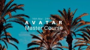 Avatar Master Course March 2019