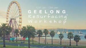 Geelong ReSurf 12-13 Jan 2019