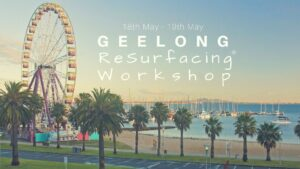 Geelong ReSurf 18-19 May 2019