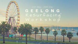 Geelong ReSurf 25-26 May 2019
