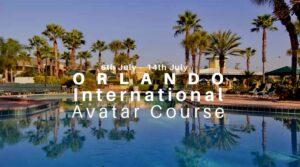 Internationasl Avatar Course July 2019