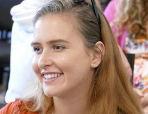 Brigitte Andrews