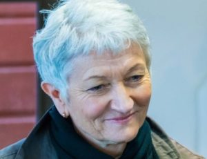 Carmel Fitzgerald