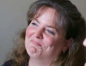 Donna Crosbie