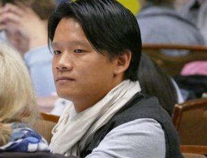 Heifara Cheong Yn