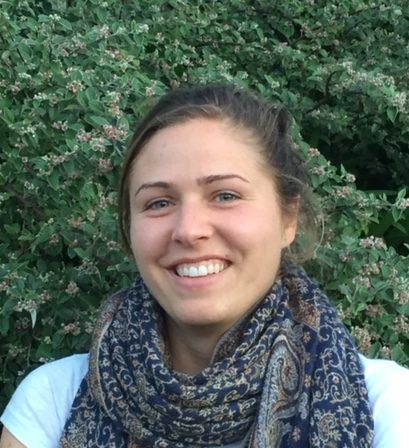 Lauren Albans