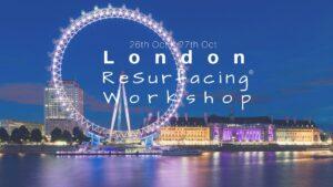 London ReSurfacing Workshop