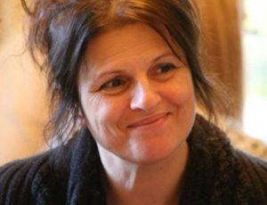 Mary Ayoub