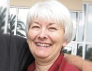 Shirley Greer