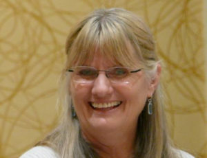 Shona Macdonald