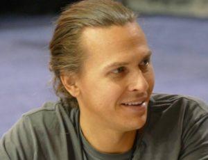 Simon Townsend
