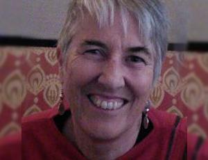 Suzanne Zammit